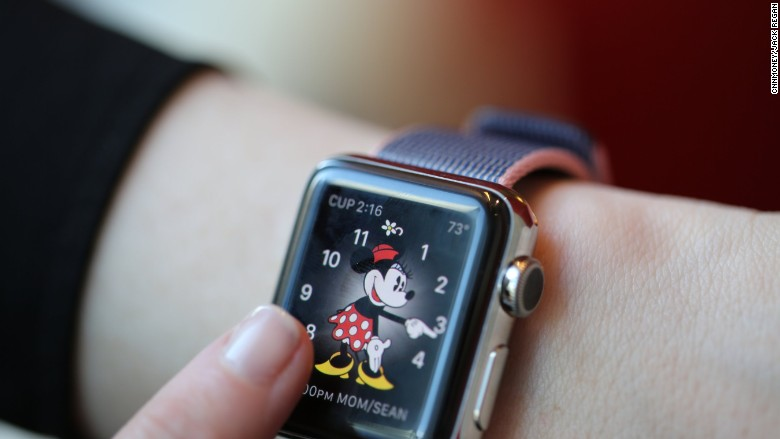 Best Apps for Apple Watch