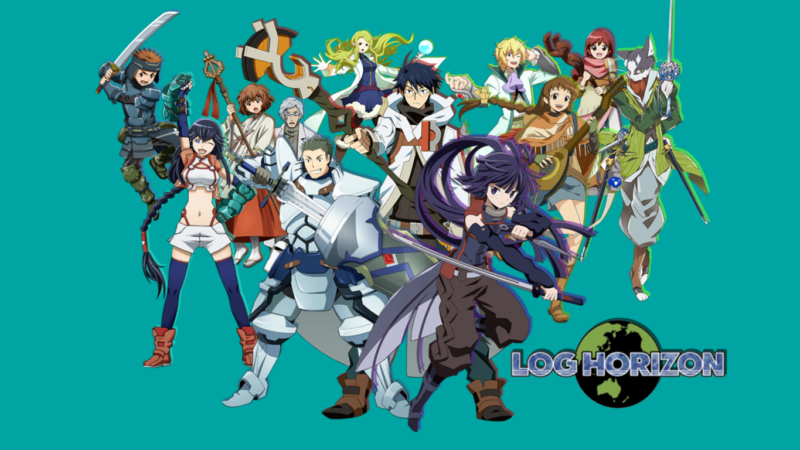log horizon season 3