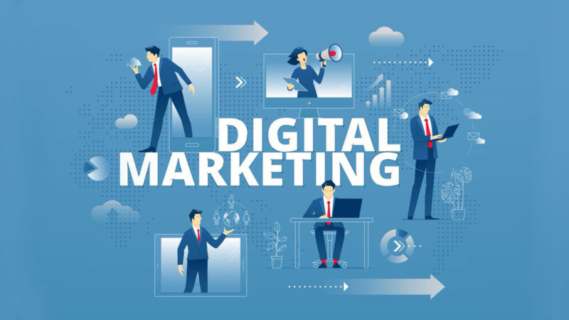 Things To Know Before Hiring A Digital Marketing Agency