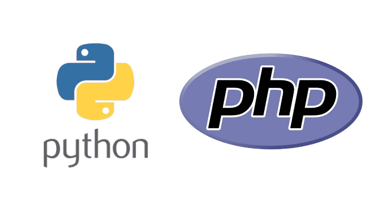 Differences Between Python and PHP
