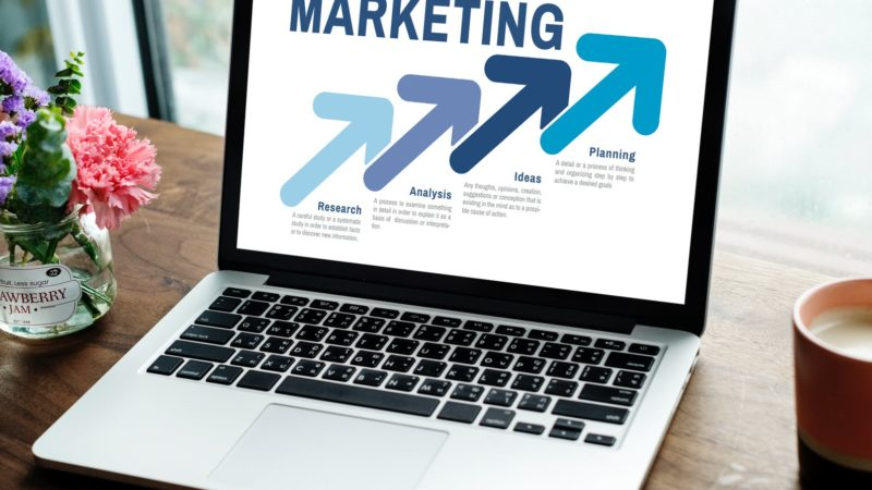 Top 5 most effective online marketing strategies in 2019