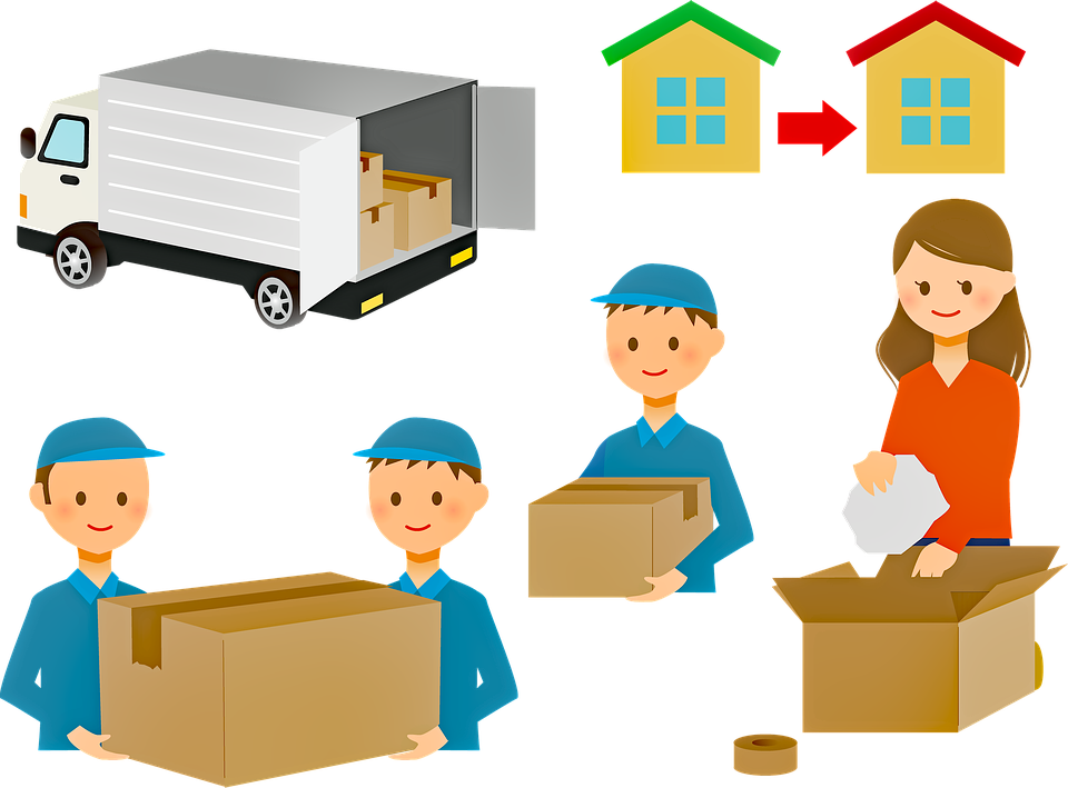 5 reasons your business needs an office move (and how to do it)