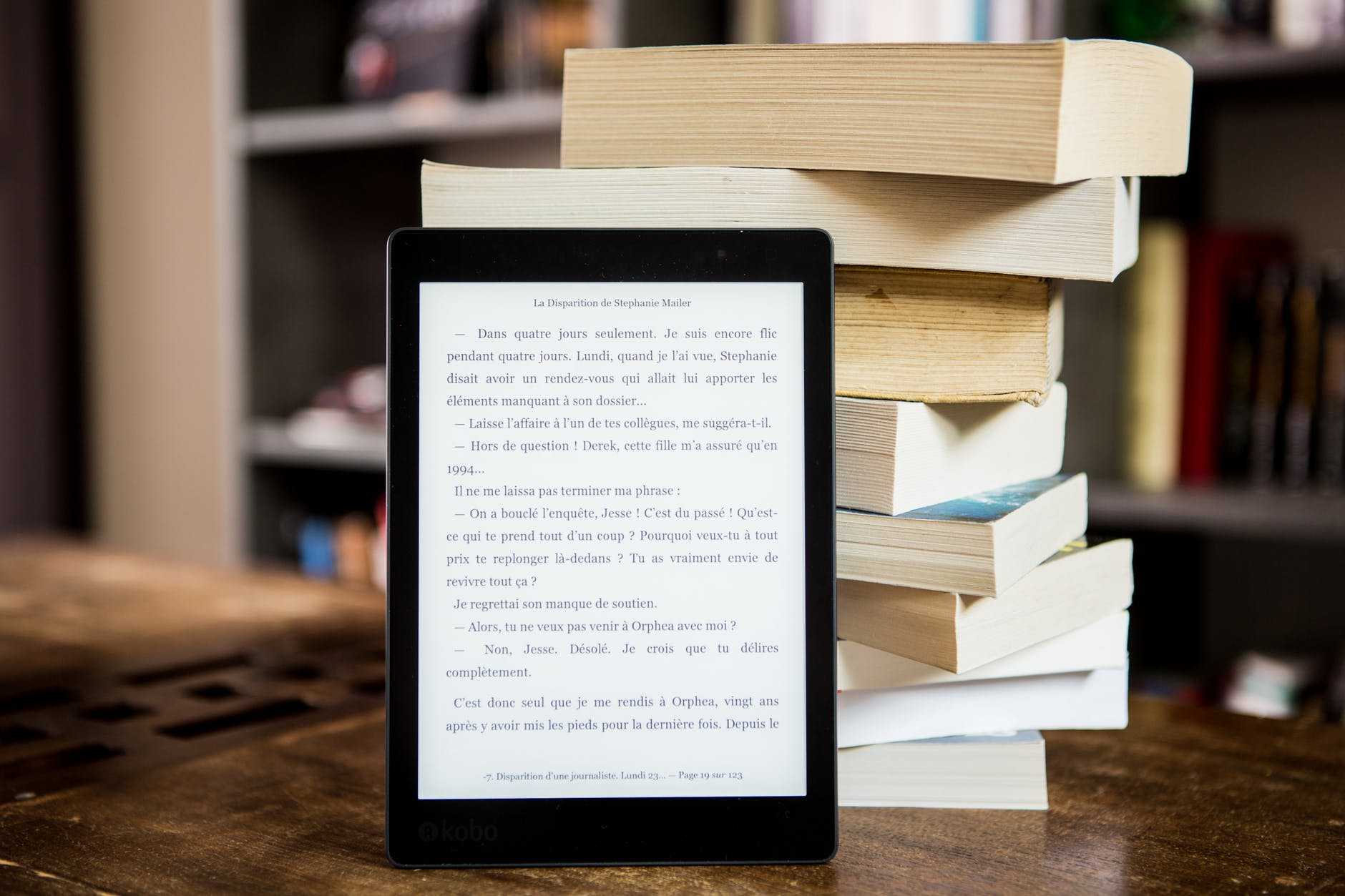 How to Create and Sell an EBook?
