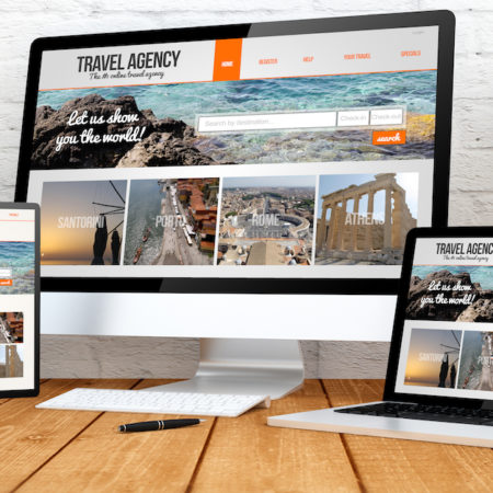 Tips For Travel Wordpress Themes Creations