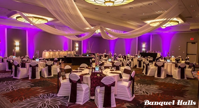 Banqueting Arrangement