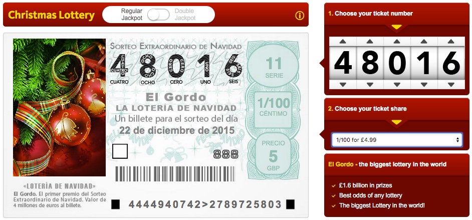 Why Is The Spanish Xmas Lottery So Famous?