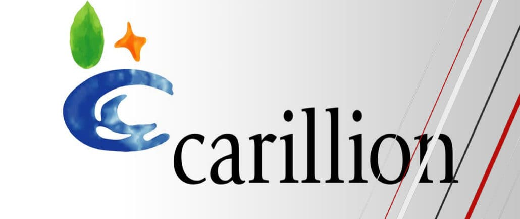 Carillion Share Price Drop And January Profits