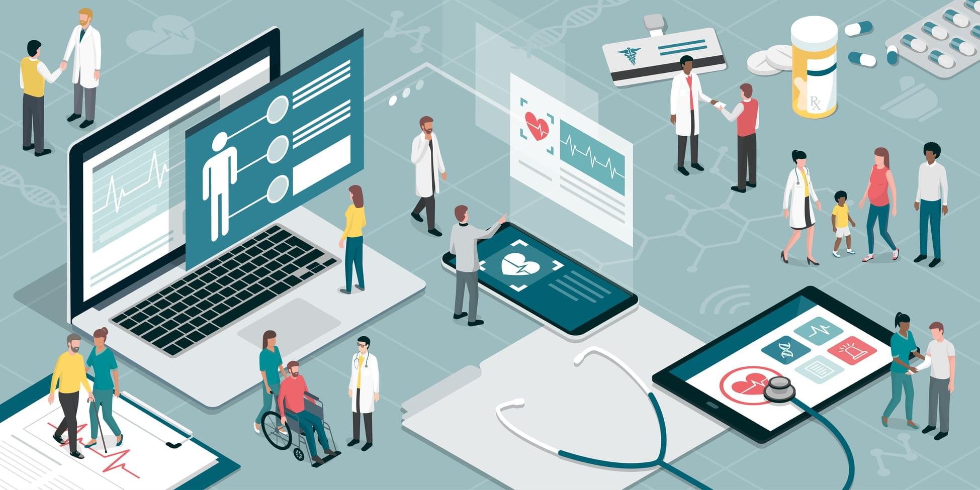 How Your Medical Practice Can Benefit from Practice Management Software