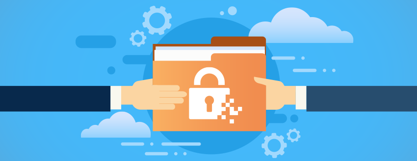 5 Key Implementations to Make to Secure File Transfer