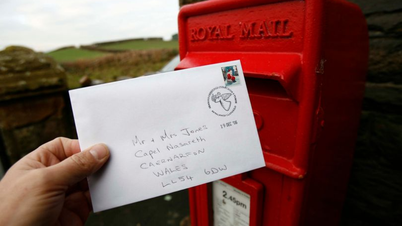 Key Points You Need To Learn About UK Postcode System