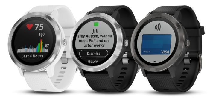 Best Garmin Smartwatch in 2020