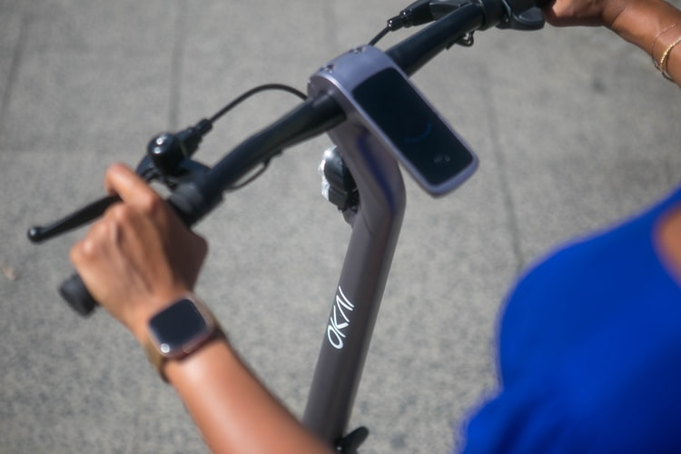 5 Tips to Ride a EScooter Safely